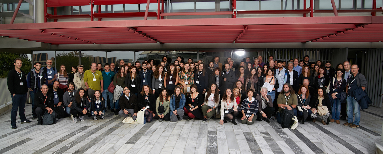 HELECOS the national conference of the Hellenic Ecological Society