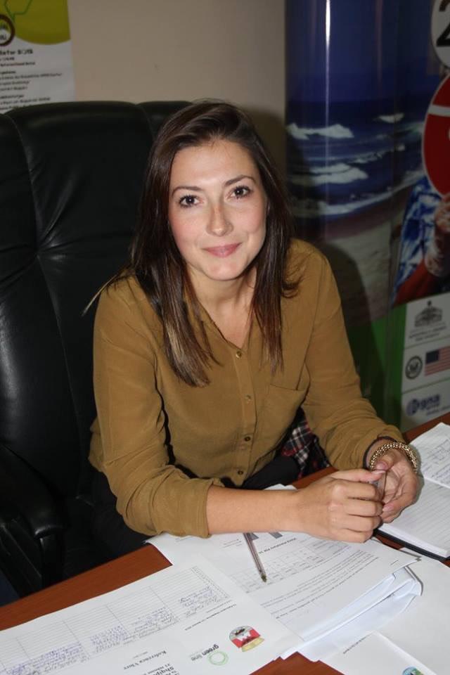 Lorela Lazaj