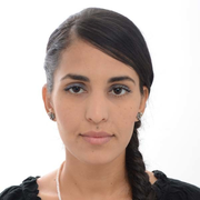Zahira Belkacemi