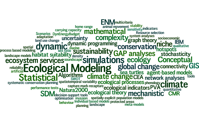 Ecological Modelling Services